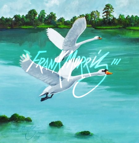 (Y809)  Mute Swans, Broom Burn Pond 2   29x30 cm $450