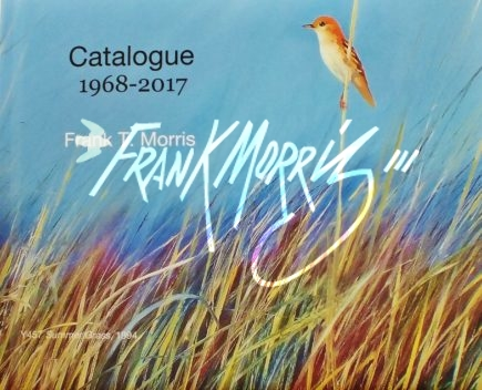 Catalogue 1968-2017 $115