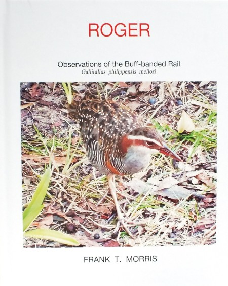 Roger - Observations of the Buff-banded Rail $125