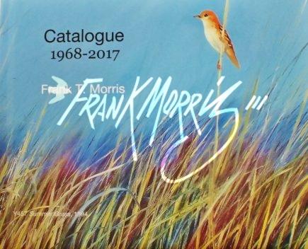 Catalogue 1968-2017 $115